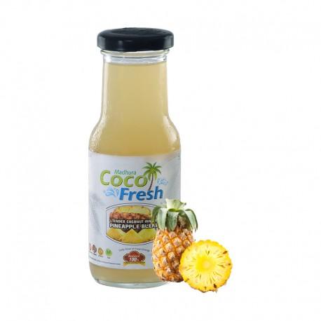 CocoFresh Pineapple Blend 200 ml
