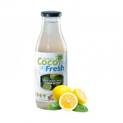 CocoFresh Lemon Blend 500 ml