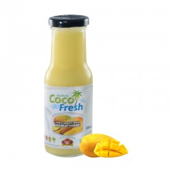 CocoFresh Mango Smoothie 200 ml