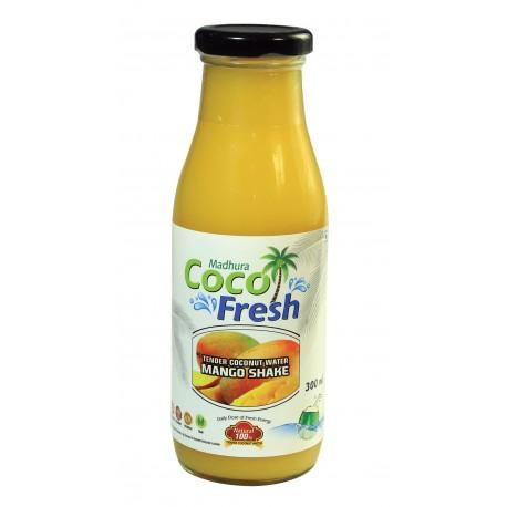 CocoFresh Mango Smoothie 500 ml